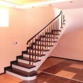 Маршевые лестницы